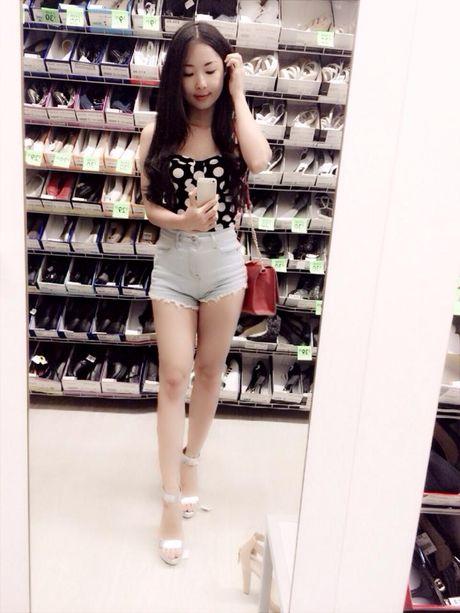 Me man nhan sac hot girl Ninh Binh 'chan dai met mot' - Anh 4
