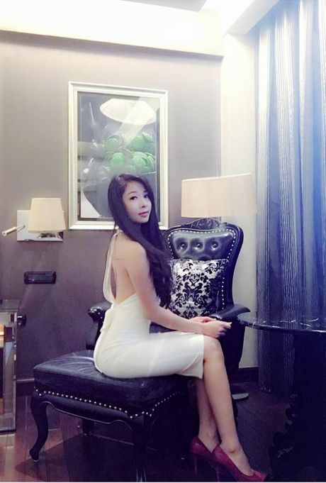 Me man nhan sac hot girl Ninh Binh 'chan dai met mot' - Anh 5