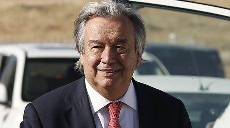 Ong Antonio Guterres chinh thuc duoc bau la tong thu ky Lien hop quoc - Anh 1