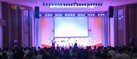 Viet Nam dung thu 3 ve von vay FDI vao Lao - Anh 1