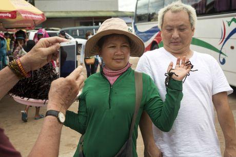 Tho san nhen khung lam dac san o Campuchia - Anh 10