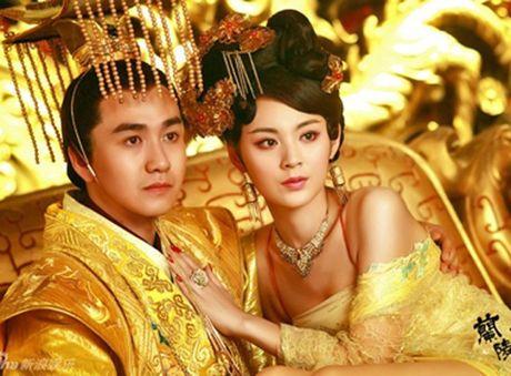 Ong vua san sang doi luat le de bien me ke thanh phi tan cua minh - Anh 2