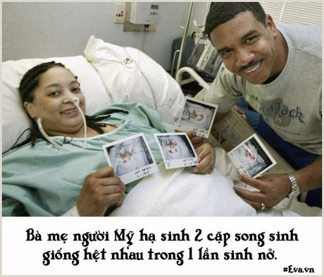 """Nhung chuyen sinh no dac biet khong ai co the """"dung hang"""" - Anh 9"""