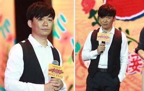 """Anh de"" Vuong Bao Cuong bat khoc noi ve viec phat hien va ""bat gian"" vo - Anh 1"
