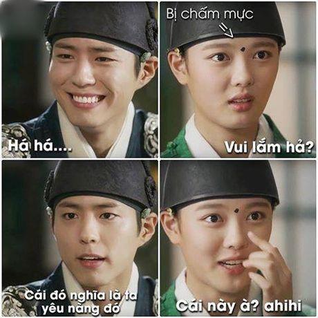 Park Bo Gum - Thai tu cham 'tha thinh' nhat man anh Han - Anh 10