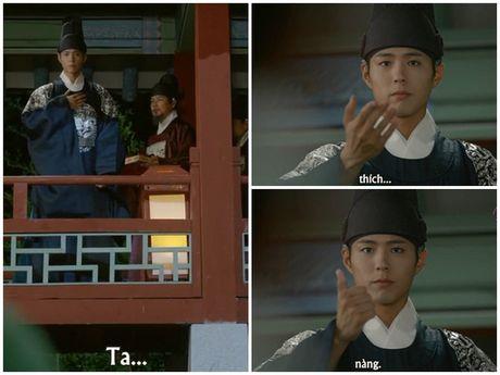 Park Bo Gum - Thai tu cham 'tha thinh' nhat man anh Han - Anh 5