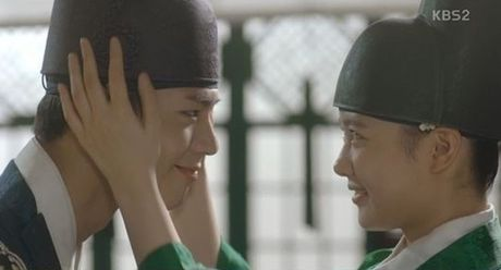Park Bo Gum - Thai tu cham 'tha thinh' nhat man anh Han - Anh 7