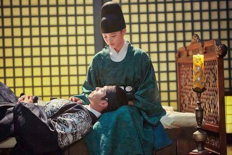 Park Bo Gum - Thai tu cham 'tha thinh' nhat man anh Han - Anh 8