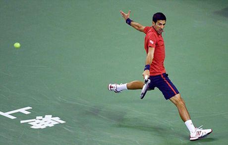 Chi tiet Djokovic - Mischa Zverev: Loi kep va mat break (KT) - Anh 3