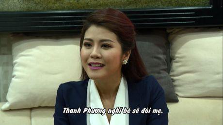 Huy Luan hoi ngo Bui Cong Danh cung con tham gia truyen hinh thuc te - Anh 4