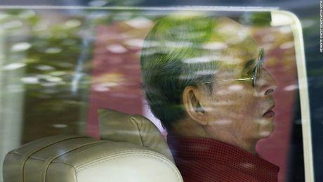 Cuoc doi co Quoc vuong Thai Lan Bhumibol Adulyadej qua anh - Anh 16