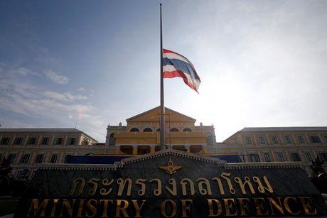 Thai Lan cu hanh le don linh cuu Quoc vuong Bhumibol Adulyadej - Anh 16