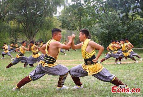 Trung Quoc trieu tap 3 van de tu chuan bi cho Dai hoi Thieu Lam - Anh 5