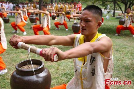 Trung Quoc trieu tap 3 van de tu chuan bi cho Dai hoi Thieu Lam - Anh 8