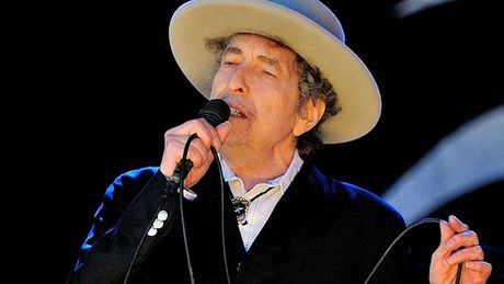 Nobel goi ten huyen thoai My Bob Dylan - Anh 1
