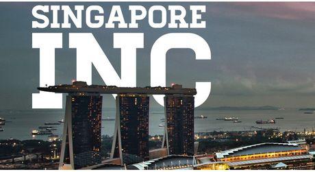 Trong khi Viet Nam moi chi vua tim ra huong phat trien, Singapore da bat kip cuoc cach mang moi o Chau A - Anh 1