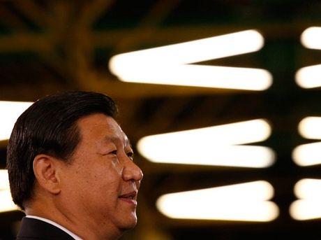Trung Quoc canh bao Anh khong can thiep chuyen noi bo o Hong Kong - Anh 1