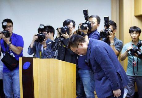 Nhin tu cau chuyen Galaxy Note 7: Samsung van duoc huong loi - Anh 5