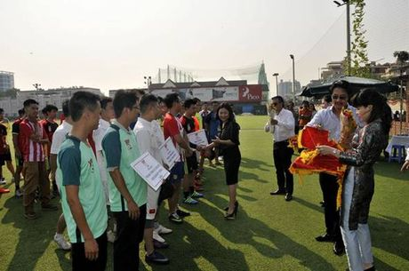 Hoi thao Vien Quy hoach Do thi va Nong thon Quoc gia nam 2016 - Anh 2