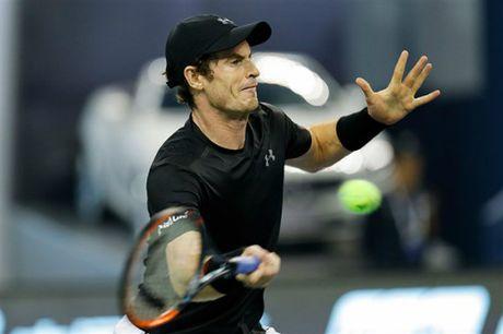 Vong 3 Shanghai Masters: Djokovic, Murray de dang di tiep - Anh 2