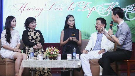 Quan quan Huong Ly: 'May man khong phai luc nao cung den' - Anh 2