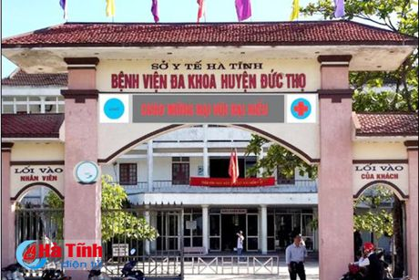 San phu tu vong tai BVDK tinh do suy da tang-roi loan dong mau - Anh 1