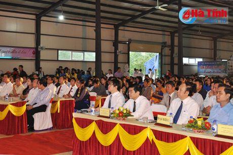 Gan 7.000 SV Dai hoc Ha Tinh buoc vao nam hoc 2016-2017 - Anh 1