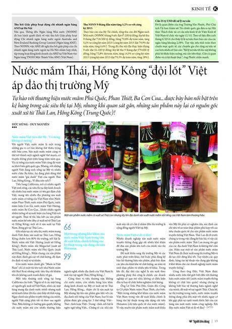 "Nuoc mam Thai, Hong Kong ""doi lot"" Viet ap dao thi truong My - Anh 3"