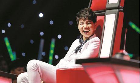 """Chien thuat"" cua bo tu huan luyen vien The Voice Kids 2016 - Anh 1"