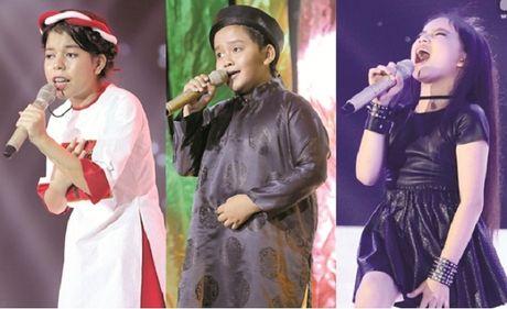 """Chien thuat"" cua bo tu huan luyen vien The Voice Kids 2016 - Anh 2"
