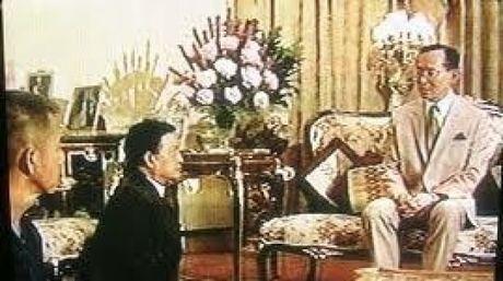 Vi sao nha vua Thai Lan duoc toan dan yeu men? - Anh 4