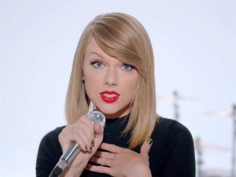 Thuc hu chuyen Taylor Swift hen ho voi tai tu hon 17 tuoi Ben Affleck - Anh 2