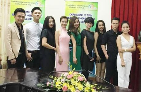 An tuong voi Top 10 giong hat hay Ha Noi - Anh 1