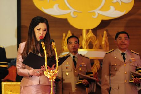 3 cong chua cua quoc vuong Thai Lan - Anh 6