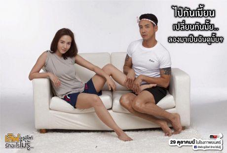 Phim Thai 'Su hoan doi tro treu' va cai ket khien nguoi xem… nga ngua! - Anh 9