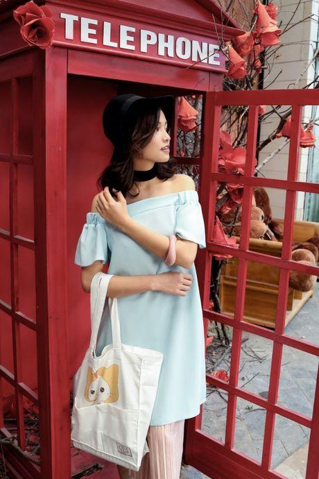 Hoi du tieu chuan - lieu Ngoc Lan co tro thanh quan quan Miss Ngoi sao thoi trang 360mobi? - Anh 2