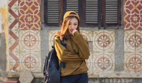 Hoi du tieu chuan - lieu Ngoc Lan co tro thanh quan quan Miss Ngoi sao thoi trang 360mobi? - Anh 8