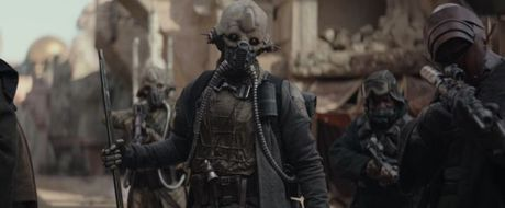 Ke thu cua… Doctor Strange bat ngo xuat hien trong trailer 'Rogue One: A Star Wars Story' - Anh 4