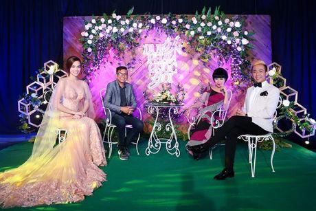 Ha Ho va Tran Thanh khi thang hoa, luc sau lang chia se 'Duyen phan cuoc doi' - Anh 4