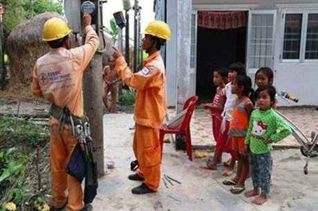 Cong doan Cty Dien luc Soc Trang (PC Soc Trang): Dam bao quyen loi cua nguoi lao dong - Anh 1
