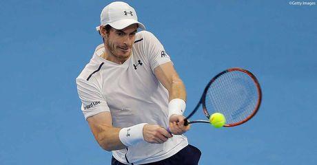 Vong 3 Thuong Hai Masters 2016: Djokovic va Murray dat tay nhau vao tu ket - Anh 2