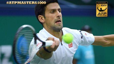 Vong 3 Thuong Hai Masters 2016: Djokovic va Murray dat tay nhau vao tu ket - Anh 3