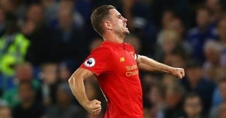 Nhung man doi dau ruc lua o dai chien Liverpool vs M.U - Anh 1