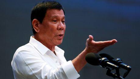 Tong thong Philippines goi ong Obama va phuong Tay la 'do ngoc' - Anh 1