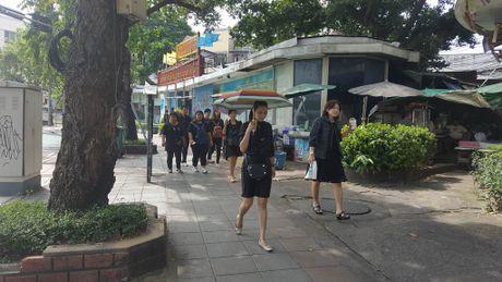 Bangkok de tang nha vua Bhumibol Adulyadej - Anh 5