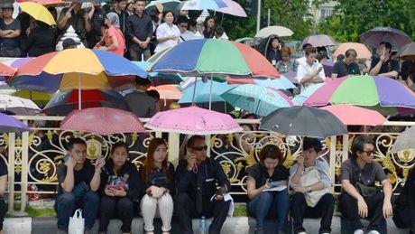 Bangkok de tang nha vua Bhumibol Adulyadej - Anh 8