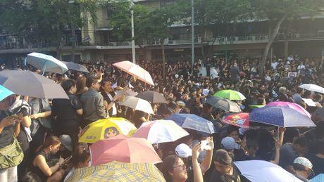 Bangkok de tang nha vua Bhumibol Adulyadej - Anh 9