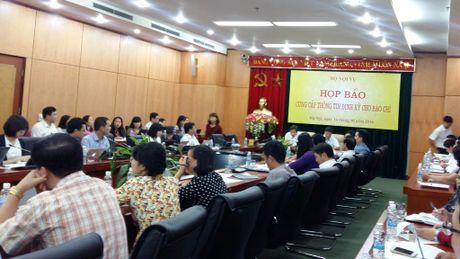 Bo Noi vu tra loi ve vu ong Trinh Xuan Thanh - Anh 1