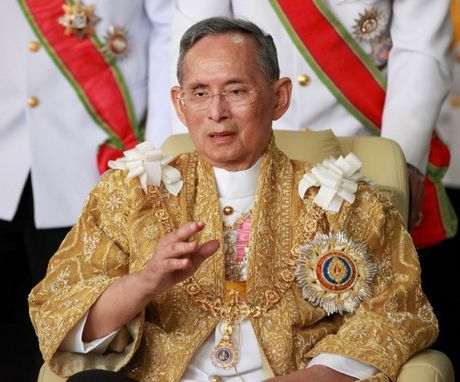 Dam tang hoang gia Thai Lan co the se duoc to chuc nhu the nao? - Anh 1