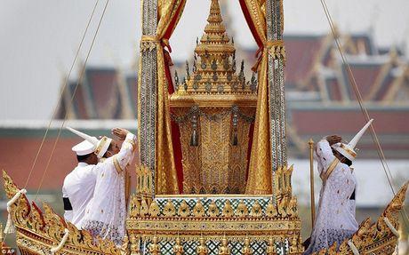 Dam tang hoang gia Thai Lan co the se duoc to chuc nhu the nao? - Anh 7